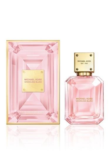 Michael Kors Sparkling Blush Edp 50 Ml Kadın Parfüm Renksiz